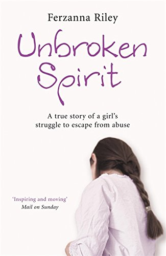 [BOOK] Unbroken Spirit: The Inspiring Story of How a Young Muslim Refused to Be Enslaved by Her Culture D.O.C
