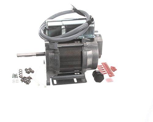 Convection Conversion Kit - Alto Shaam 5017054 Convection Motor Conversion Kit for Mo-34791, 115V, 12