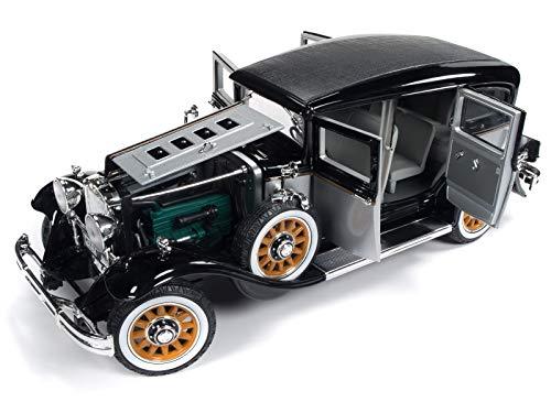 die cast model classic cars - 5