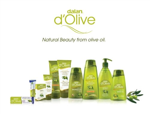 Olive Body Care - 6