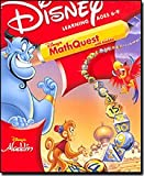 Disney's Math Quest with Aladdin Ages 6-9