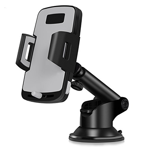 Amoner Car Phone Holder, Upgraded Cell Phone