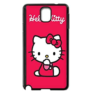 Samsung Galaxy Note 3 Cell Phone Case Black Hello-Kitty0 3D Customized Phone Case Cover CZOIEQWMXN8982