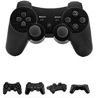 Wireless PS3 Controller, Dual Vibration Sixaxis Gamepad Joystick für Sony PlayStation 3 dualshock 3 …