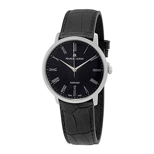 Maurice Lacroix Les Classiques Tradition Men's Automatic Watch LC6067-SS001-310