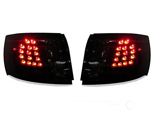 04 Sti Led Tail Lights in US - 4