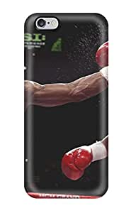 High Quality Mayweather Case For Iphone 6 Plus / Perfect Case(3D PC Soft Case) hjbrhga1544