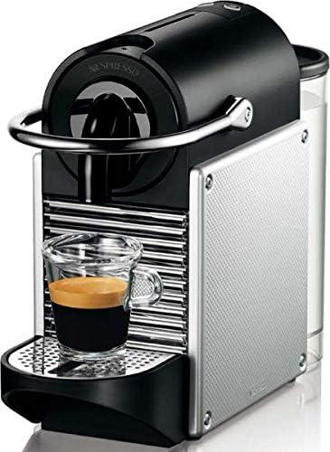 DeLonghi CAFETERA Express EN125.S Pixie NESPRESSO: Amazon.es: Hogar