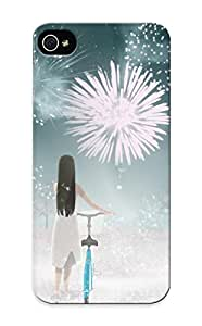 Judasslzzlc High-end Case Cover Protector For Iphone 5/5s(Anime Someday S Dreamers)
