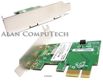 Amazon.com: HP Skylark PCIe Perfil Bajo tarjeta wifi New ...