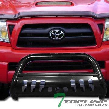 Topline Autopart Bumper Grille Toyota