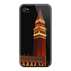 Protective Cases With Fashion Design For Iphone 6 (all Along The Watchtower)