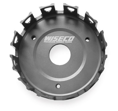 - WISECO PRECISION FORGED CLUTCH BASKET WPP3004