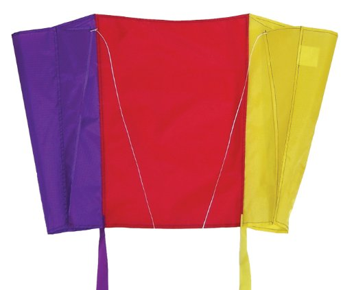In the Breeze Sled Kite with Bag, 24-Inch