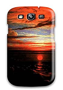 Sherry Green Russell's Shop For Galaxy S3 Fashion Design Sunsets S Case