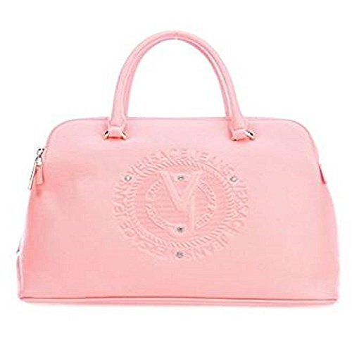 Versace , Damen Schultertasche rosa ROSA