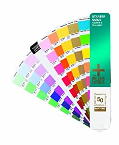 Pantone GG1411 - Carta de color (importado)