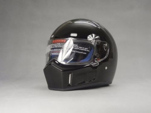 CRG-ATV-Motocross-Motorcycle-Full-Face-Fiberglass-Helmet-DOT-APPR-ATV-1-G-Black