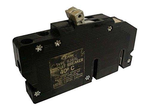R38 Circuit Breaker - Zinsco R3840 Circuit Breakers