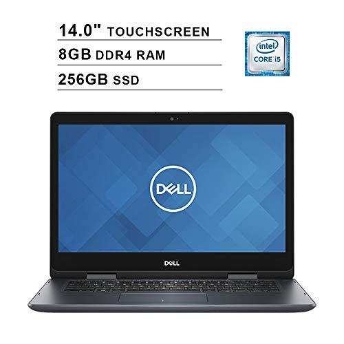 2020 Dell Inspiron 14 5000 2-in-1 15.6 Inch