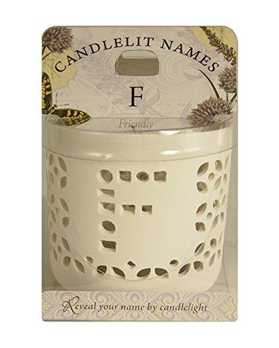 Candlelit Names F