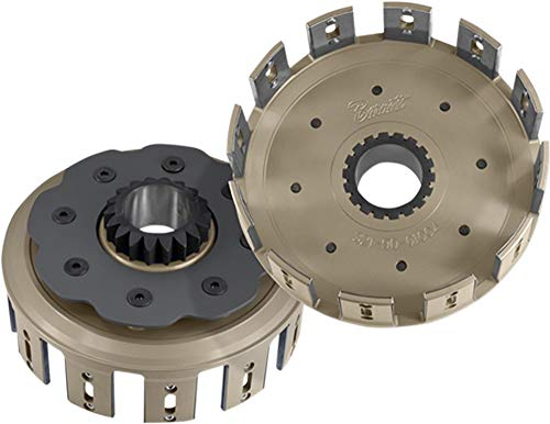 Barnett Performance Products 321-90-01004 - Billet Clutch Basket ()