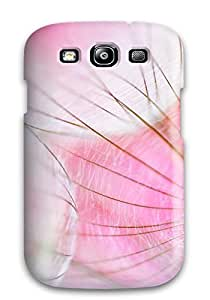 Galaxy Cover Case - Small World Protective Case Compatibel With Galaxy S3
