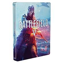 Steelbook Battlefield 5 - No incluye juego (Edición Exclusiva Amazon)