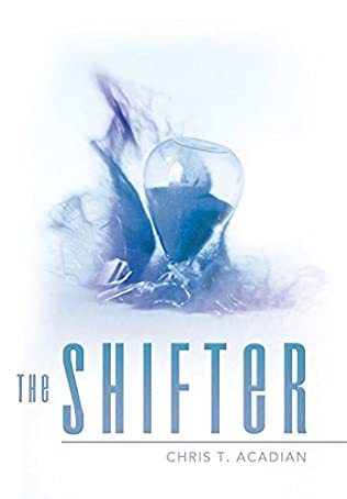 book cover of The Shifter