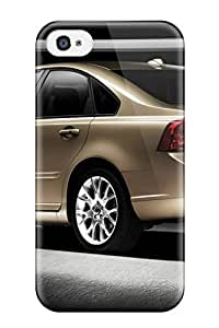 Premium Protection Volvo S40 39 Case Cover For Iphone 4/4s- Retail Packaging