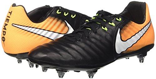 Iii Tiempo Orange volt black Calcio Scarpe Nike Sg white Da Uomo Nero Legacy laser E1wxdTTq