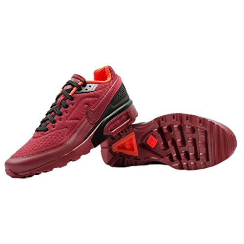 SE 11 Max Red Ultra Trainers BW Nike Air Mens US Textile wzqXzOg