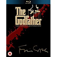 The Godfather - The Coppola Restoration Giftset