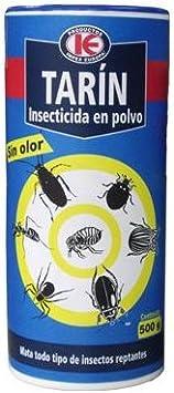TARIN BOTE 100 GRS. - Insecticida en polvo 100 grs.