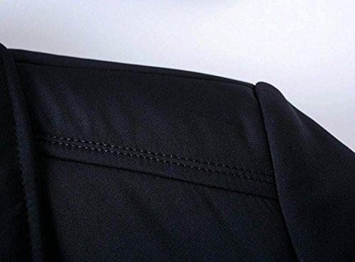 Inverno Inverno Inverno Green Degli Vestiti Cotone Dimagrisce Cotone Cotone Cotone Di Grande Collare Dei Il Di Rivestimento Del Di Uomini Cappotto Del Formato Cappello Del Il Del Del Rivestimento Lana qcTA4S
