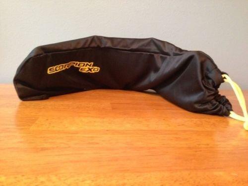 Helmet Face Shield Bag (Face Helmet Bag)