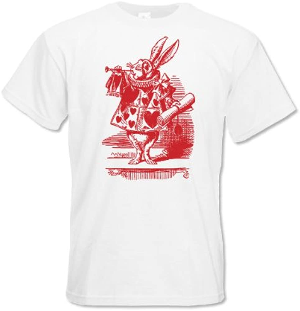 Hoodiii Printed T Shirt Disfraz de Alicia en el país de Las ...