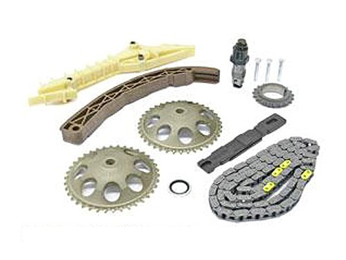 SAAB 2.3L TURBO (94-09) Timing Chain Kit (12 pcs) for sale  Delivered anywhere in USA