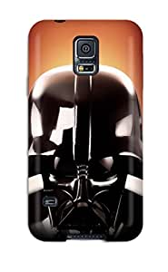 Jerry marlon pulido's Shop Pretty Galaxy S5 Case Cover/ Star Wars Iphone Series High Quality Case
