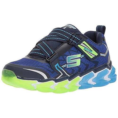 Skechers Kids' Skech Air 4 Parsek Sneaker [5KvYY0212084