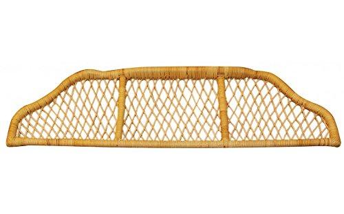 Empi 00-4870-0 VW Bug, Beetle, Bamboo Style Tray, Type 1 Sedan (Exc. S/B) - Wicker Buggy