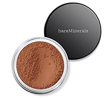 Bare Escentuals bareMinerals Warmth All-Over Face Color 1.5g