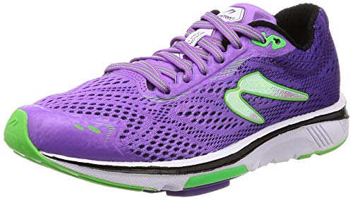 Newton Motion 8 Women's Running Shoes - AW19-7.5 - Purple