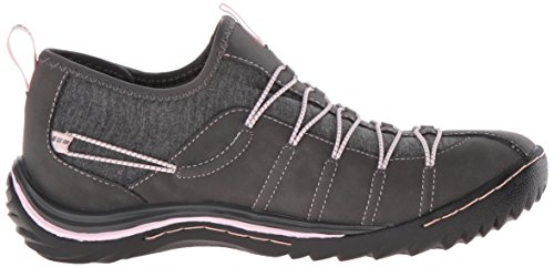 Jambu Women's Spirit-Vegan Flat Charcoal/Petal free shipping brand new unisex online shop from china top quality cheap online really online free shipping how much 25VQNwBGJ