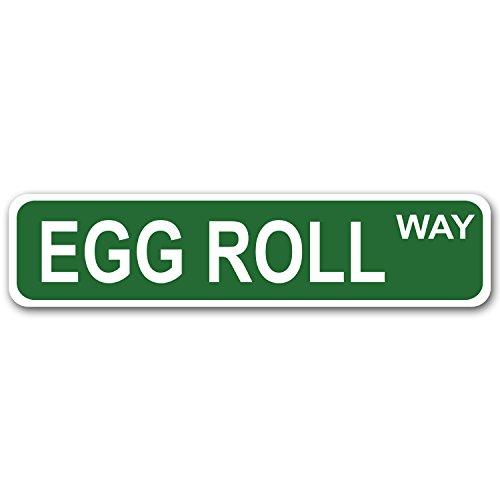 (Adept Mechanism Egg Roll Way Aluminum 4