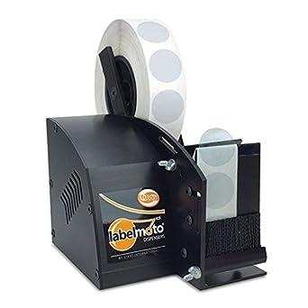 START International LD3500-EU Dispensador de Etiquetas Eléctrico de Alta Velocidad, Ancho Máximo de