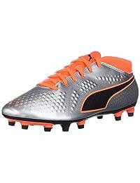 PUMA 104749 01 Zapatos de Futbol para Hombre