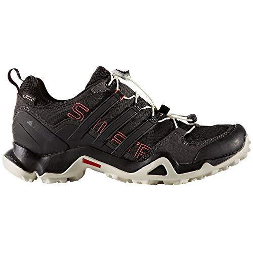 68cc76c8a Adidas Terrex Swift R Gtx W Black   Black   Tactile Pink Women s Hiking  Shoes -
