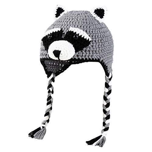 0514c8d67f3 Vbiger Tentacle Octopus Cthulhu Knit Beanie Windproof Ski Mask Hat Cap. by  vbiger. Colour  Dog (Aged 2-3). product-variation. product-variation.  product- ...