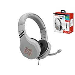 Subsonic Retro Gaming Headset – Gamer Headset for Nintendo Switch – PS4 – Xbox One – PC (PS4//xbox_one//)
